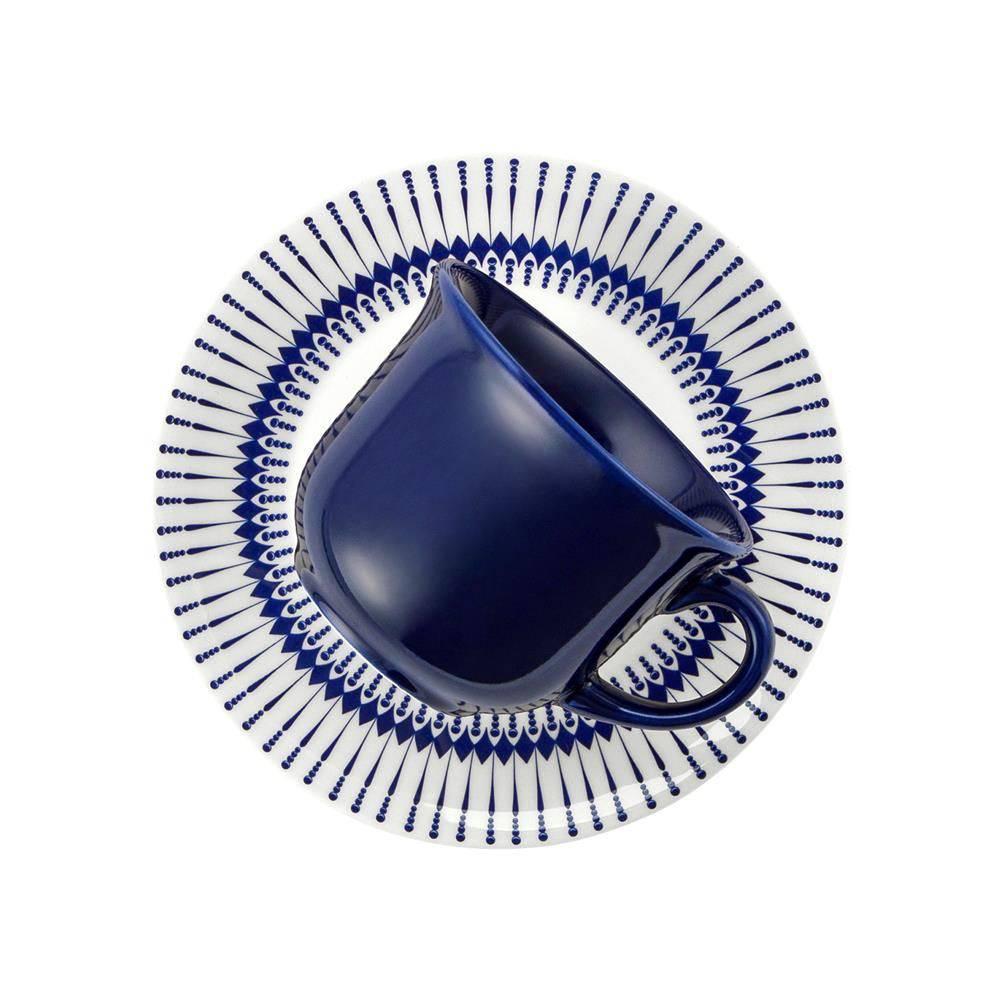 Conjunto de Chá 12pçs Actual Coub