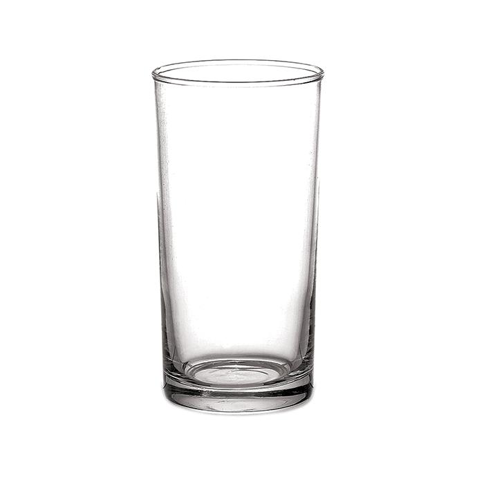 Copo de Vidro 300ml Siena Long Drink