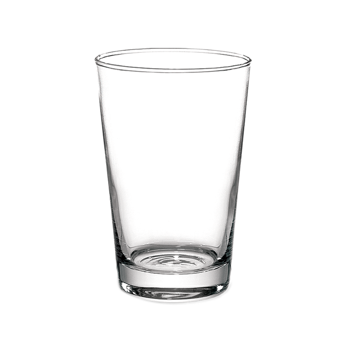 Copo de Vidro 350ml Caldereta Cerveja