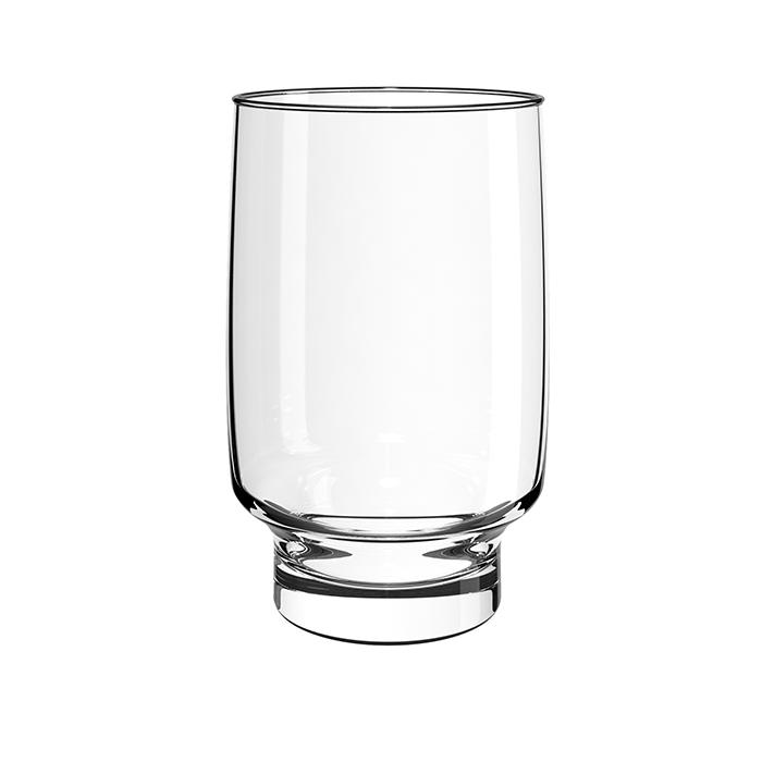 Copo de Vidro 360ml Accent Long Drink