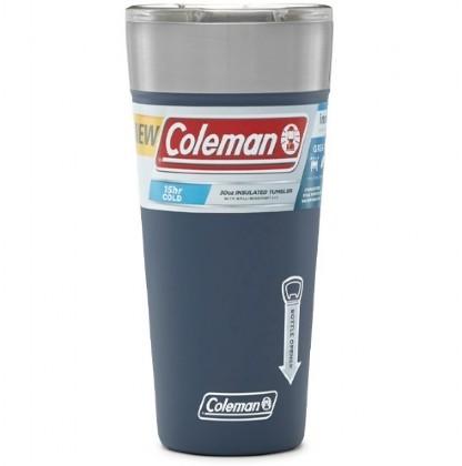 Copo Térmico Inox 591ml Coleman Azul