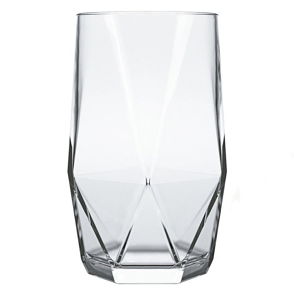 Copo Topázio 360ml Long Drink