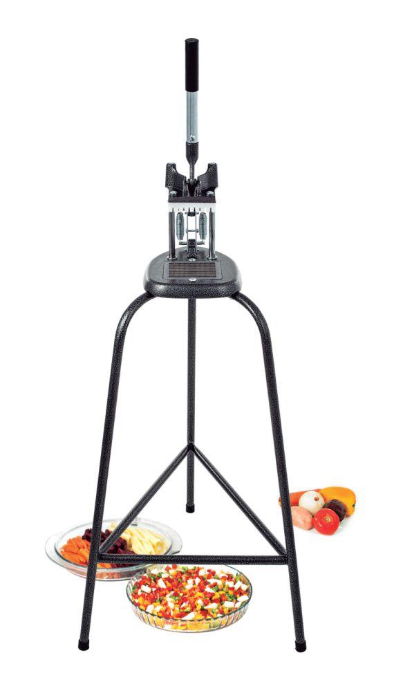 Cortador de Legumes Grande 10mm