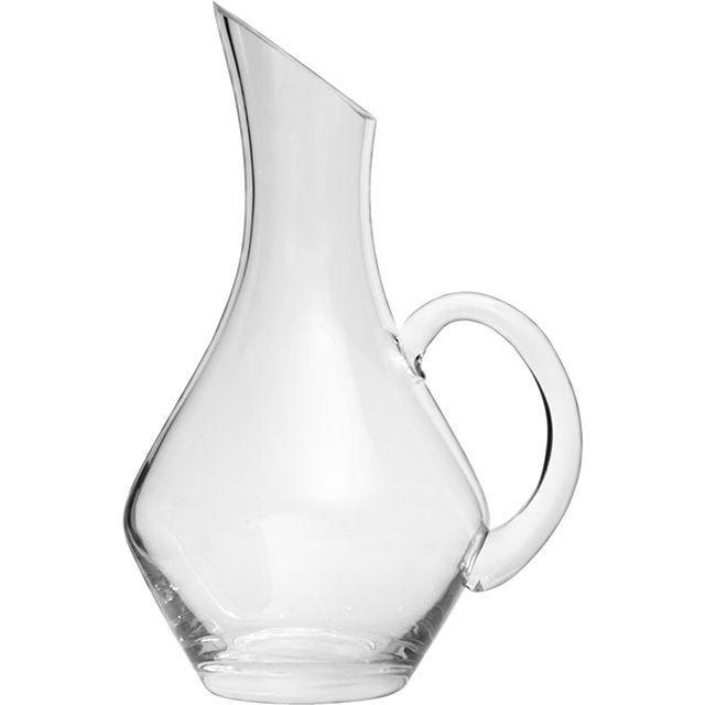 Decanter para Vinho Cristal 1,0L Tango
