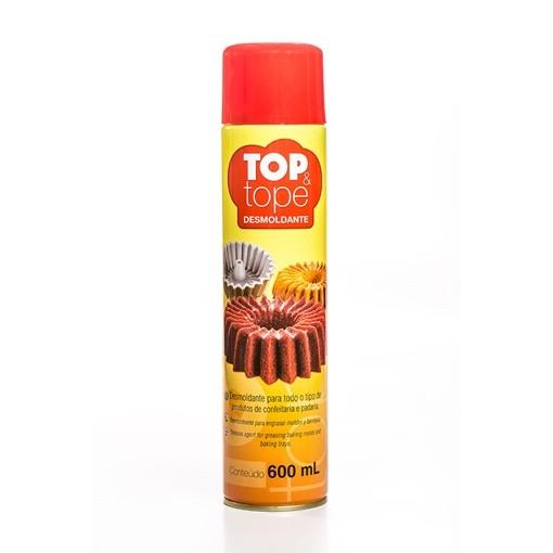 Desmolde Top Tope Spray 600ml