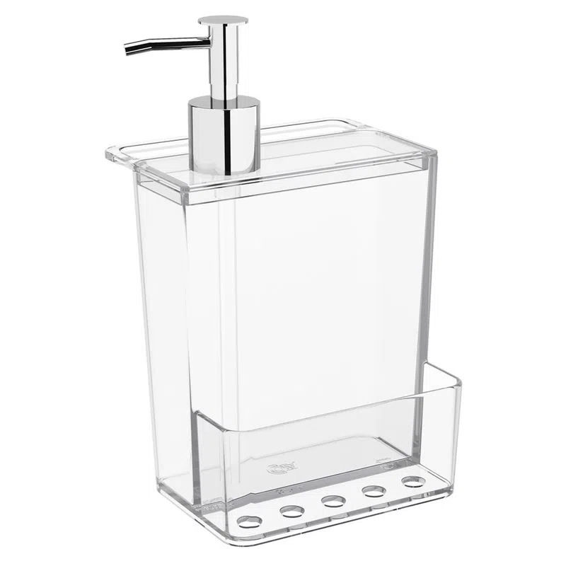 Dispenser Multi 600ml Cristal