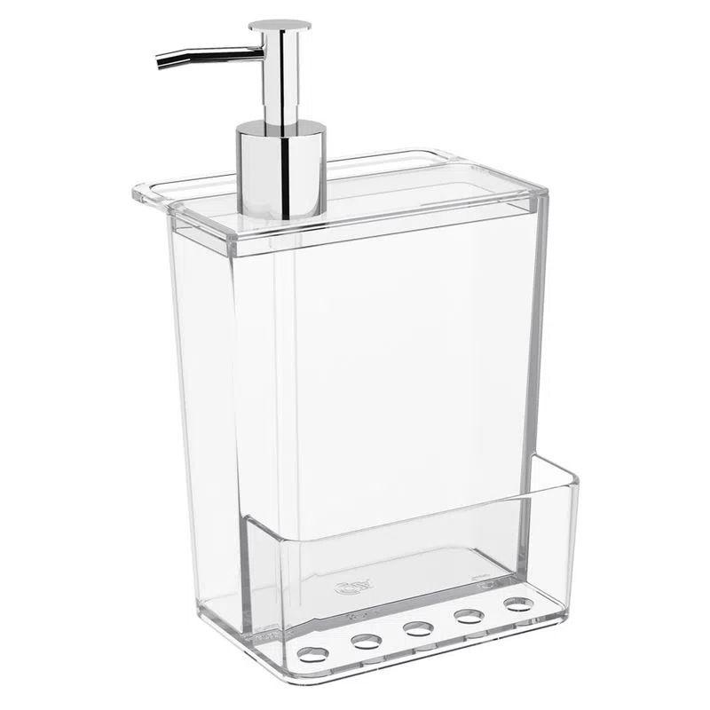 Dispenser Multi 600ml Cristal