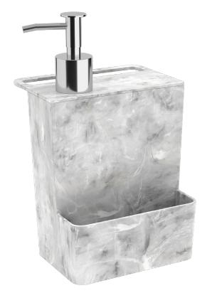 Dispenser Multi 600ml Marmore