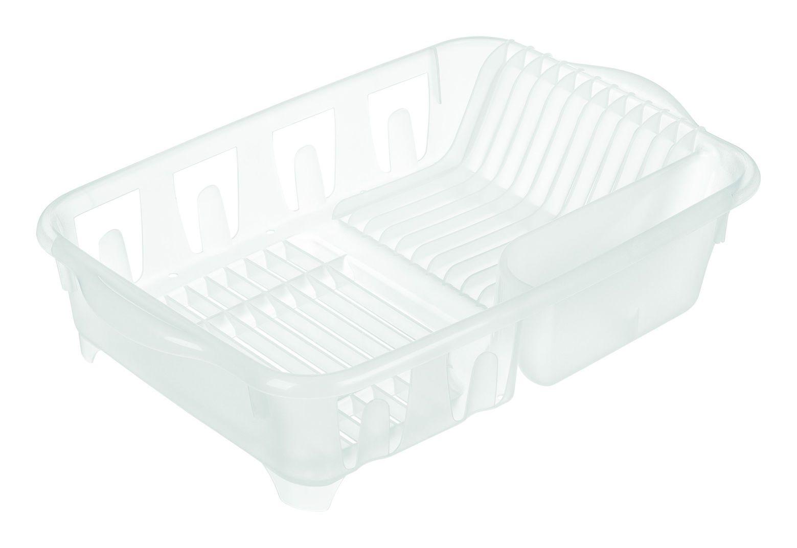 Escorredor de Louças Plástico 45,8 x 31,8 cm Casar