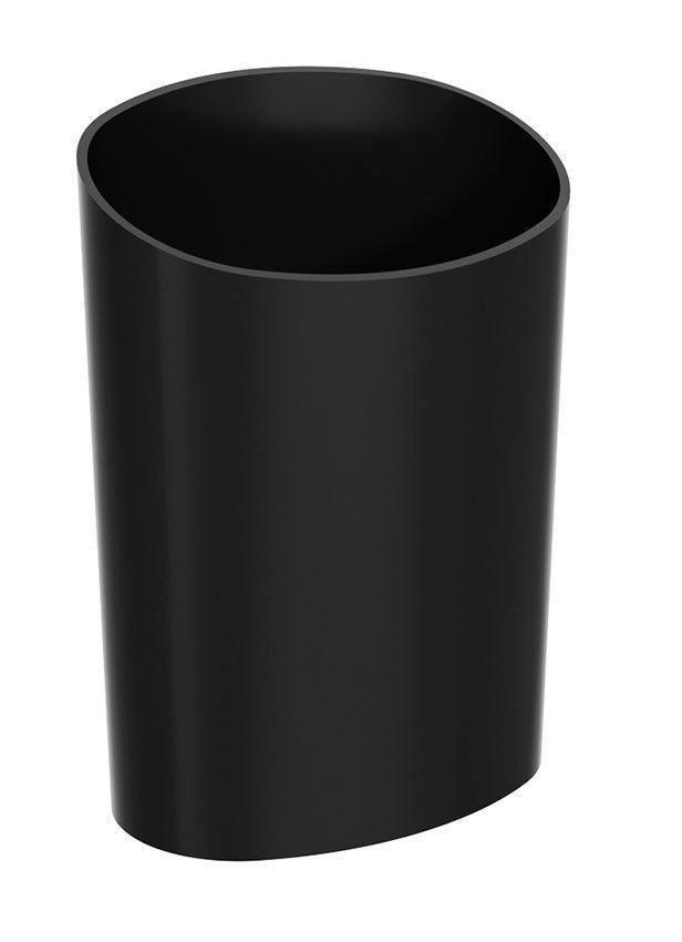 Escorredor de Talheres Glass Preto