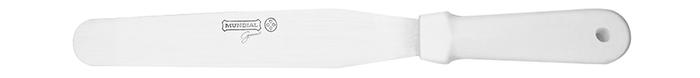 Espátula para Confeiteiro Inox 25cm Gourmet
