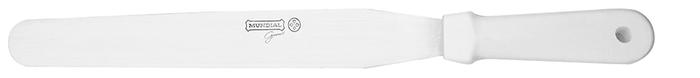 Espátula para Confeiteiro Inox 35cm Gourmet