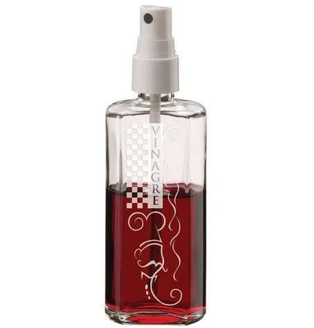 Galheta Para Vinagre 115ml Spray