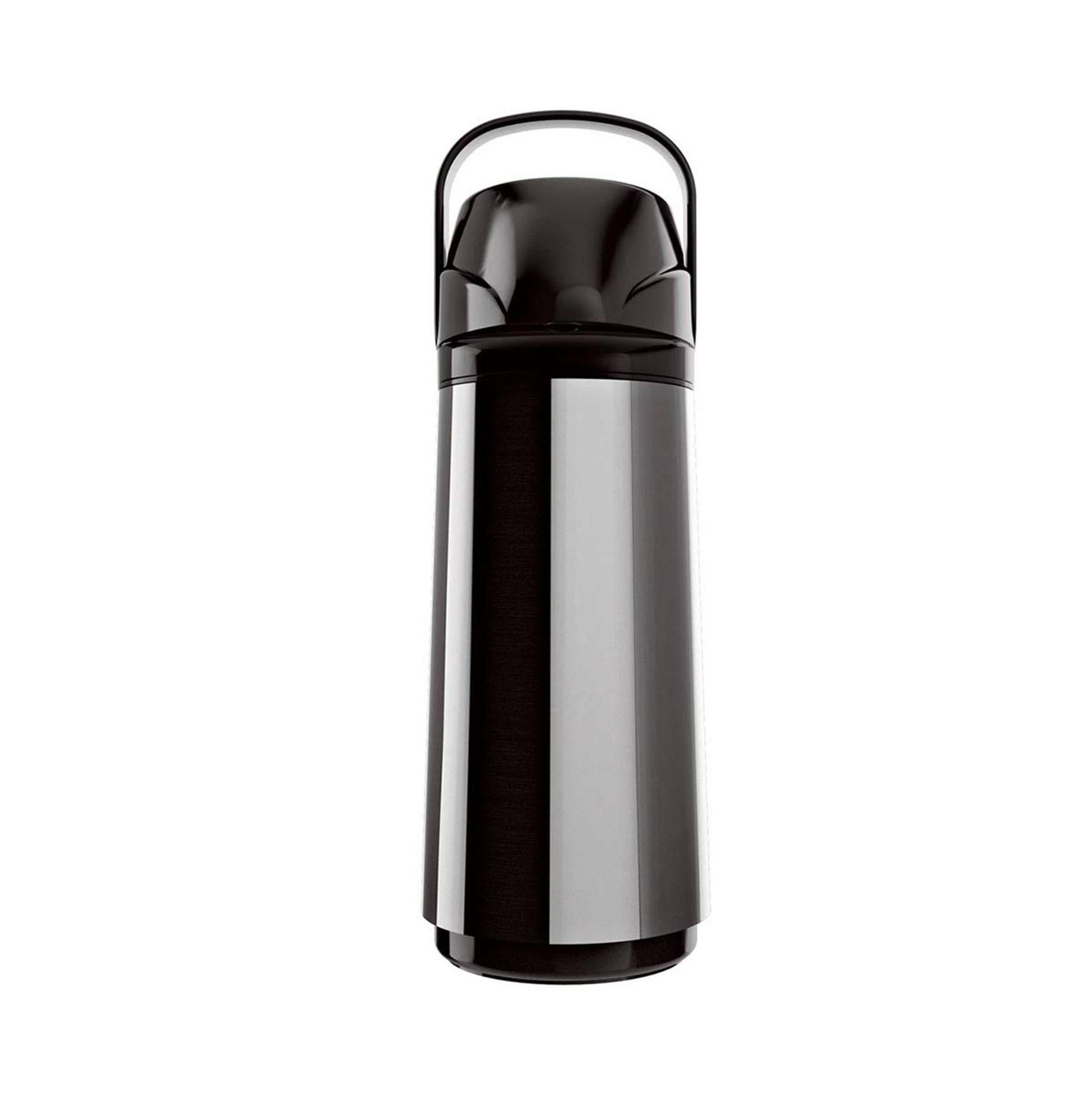 Garrafa Térmica de Pressão Inox 1,0 L Air Pot New