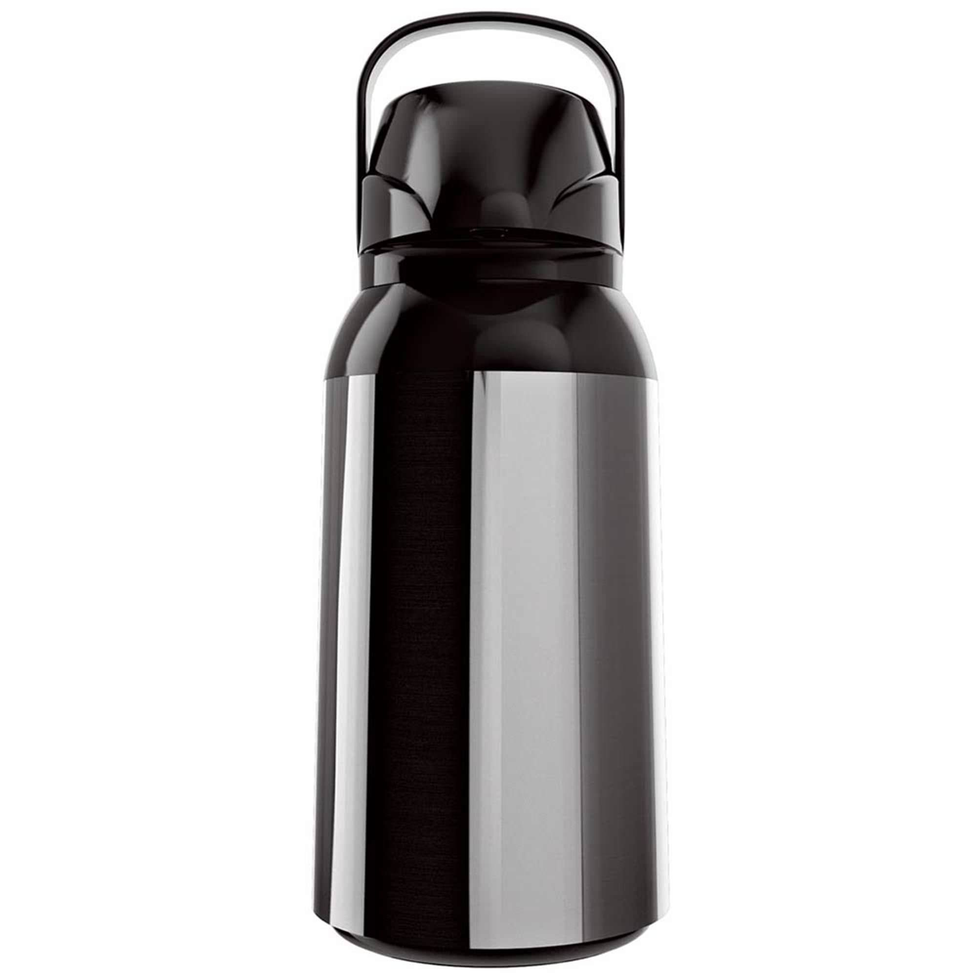 Garrafa Térmica de Pressão Inox 1,8 L Air Pot New
