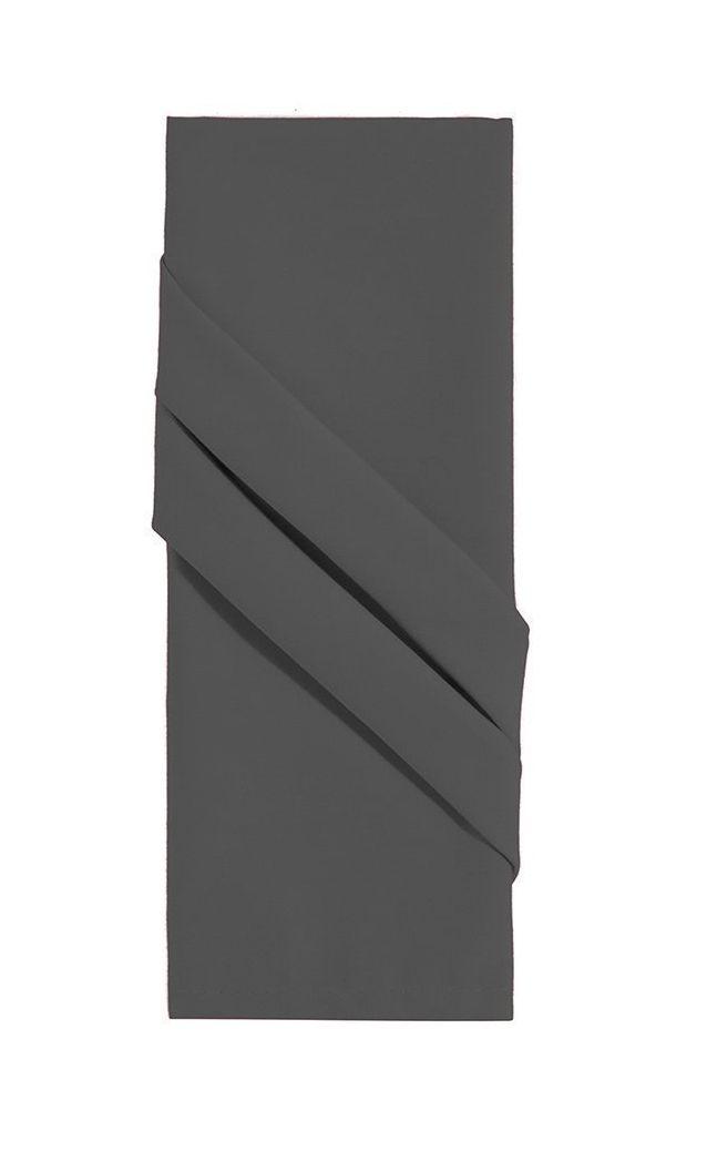 Guardanapo Tecido 45x45 cm 4pçs Home Chumbo