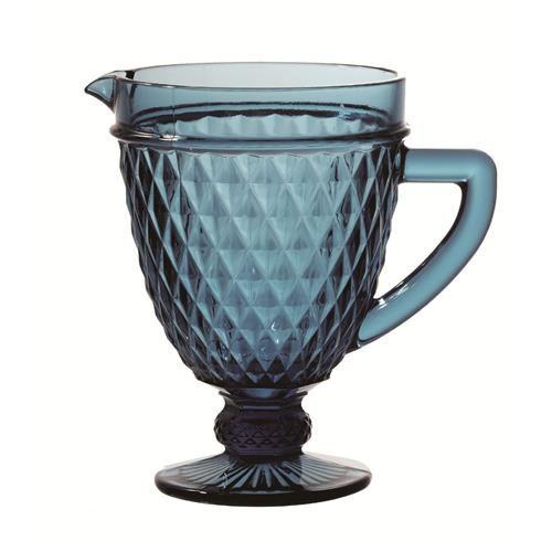 Jarra Bico de Jaca 1,0 L Azul
