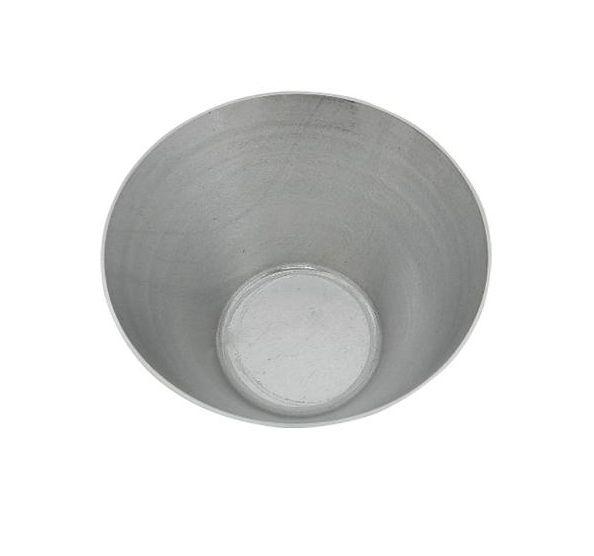 Jogo 12pçs Forminha Bombocado Alumínio n°1