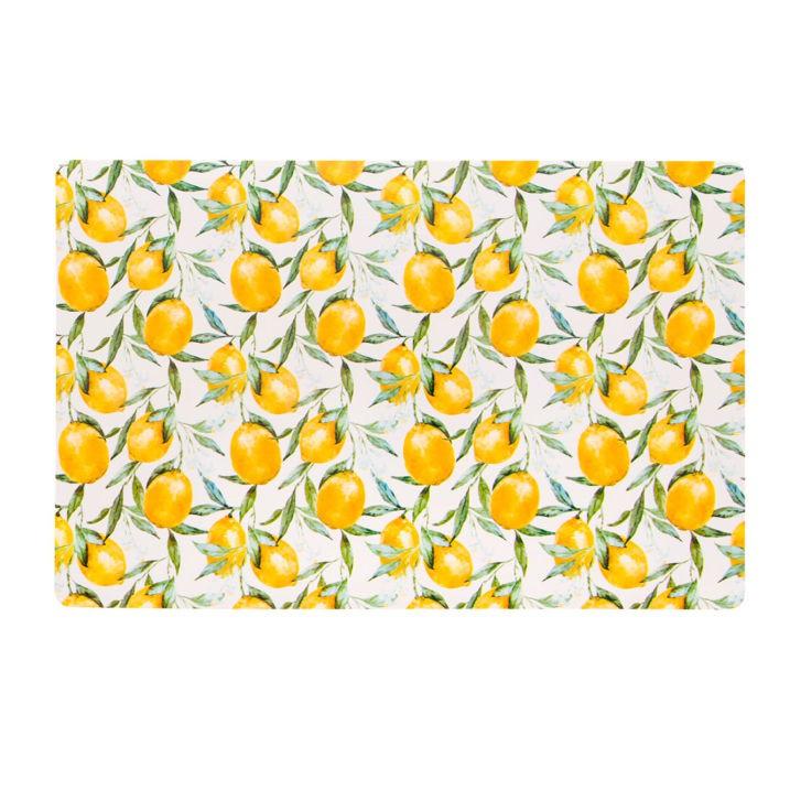 Jogo Americano 28x44 cm Print Lemon
