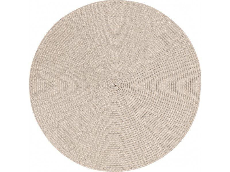 Jogo Americano Luna 38,5 cm Shell