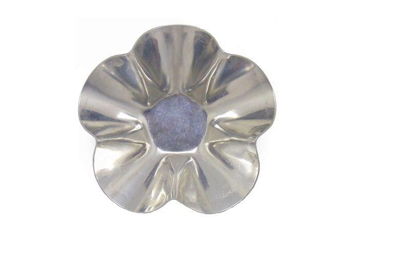 Jogo de 12pçs Forminhas Estrelinha de Alumínio N°1