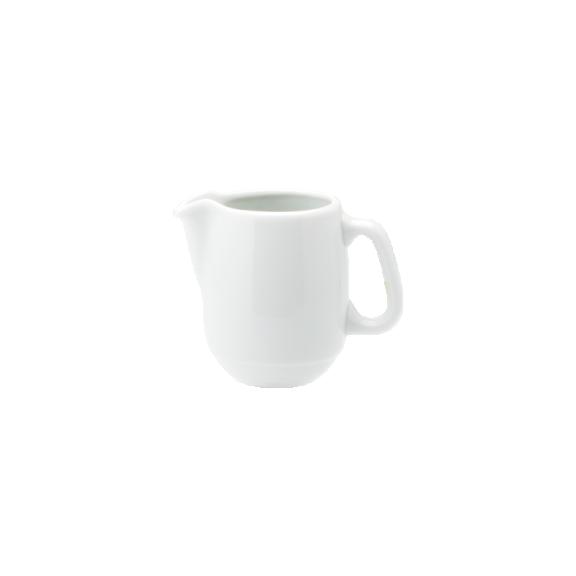 Leiteira de Porcelana 400ml