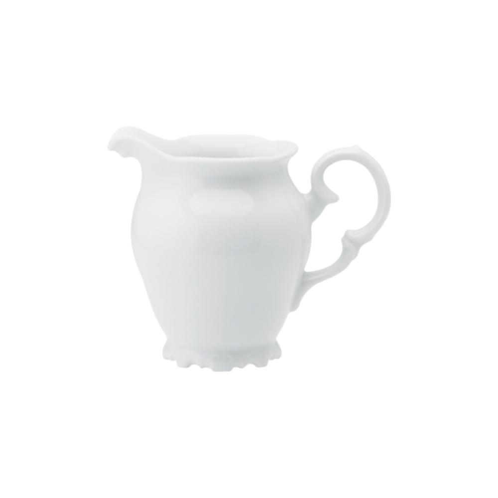 Leiteira de Porcelana Pomerode