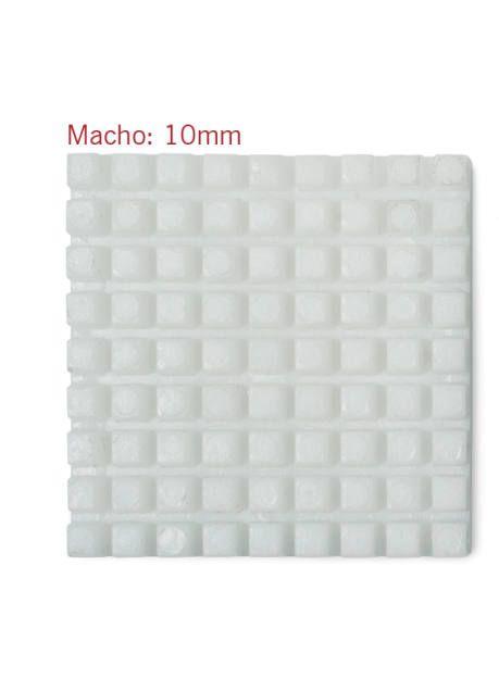 Macho 10mm para Cortador M/G/D
