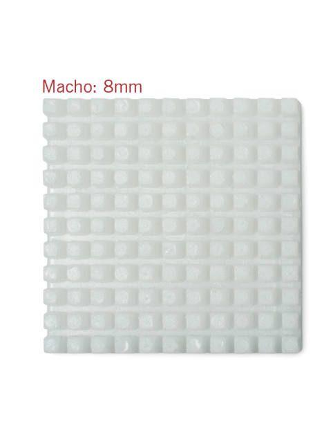 Macho 8mm para Cortador M/G/D