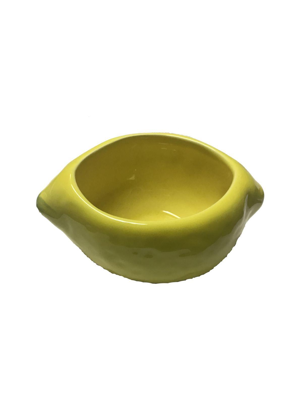 Mini Bowl de Limão Siciliano