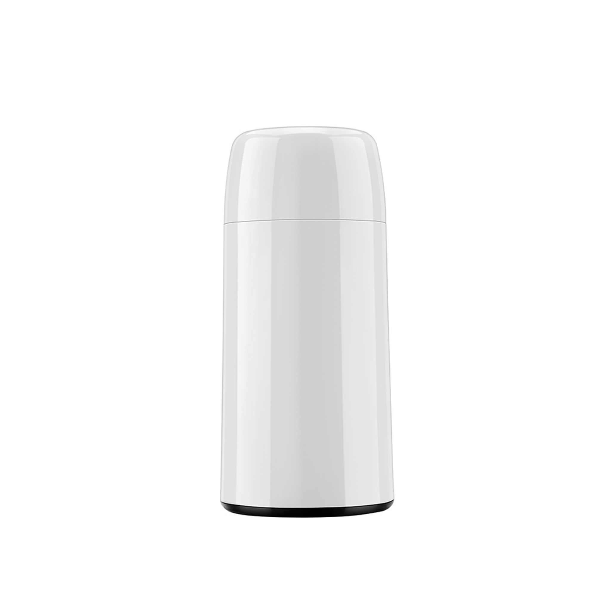Mini Garrafa Térmica Firenze 250ml Branca
