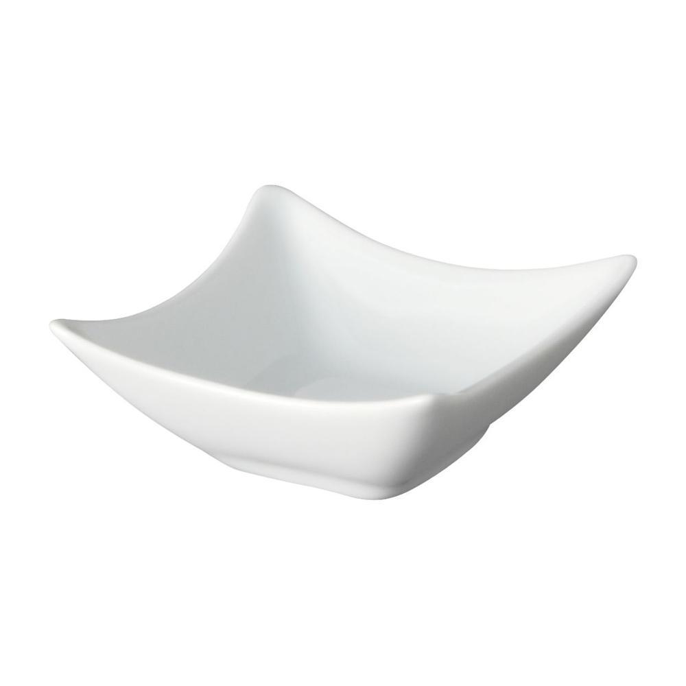 Mini Petisco Porcelana 30ml Couvert