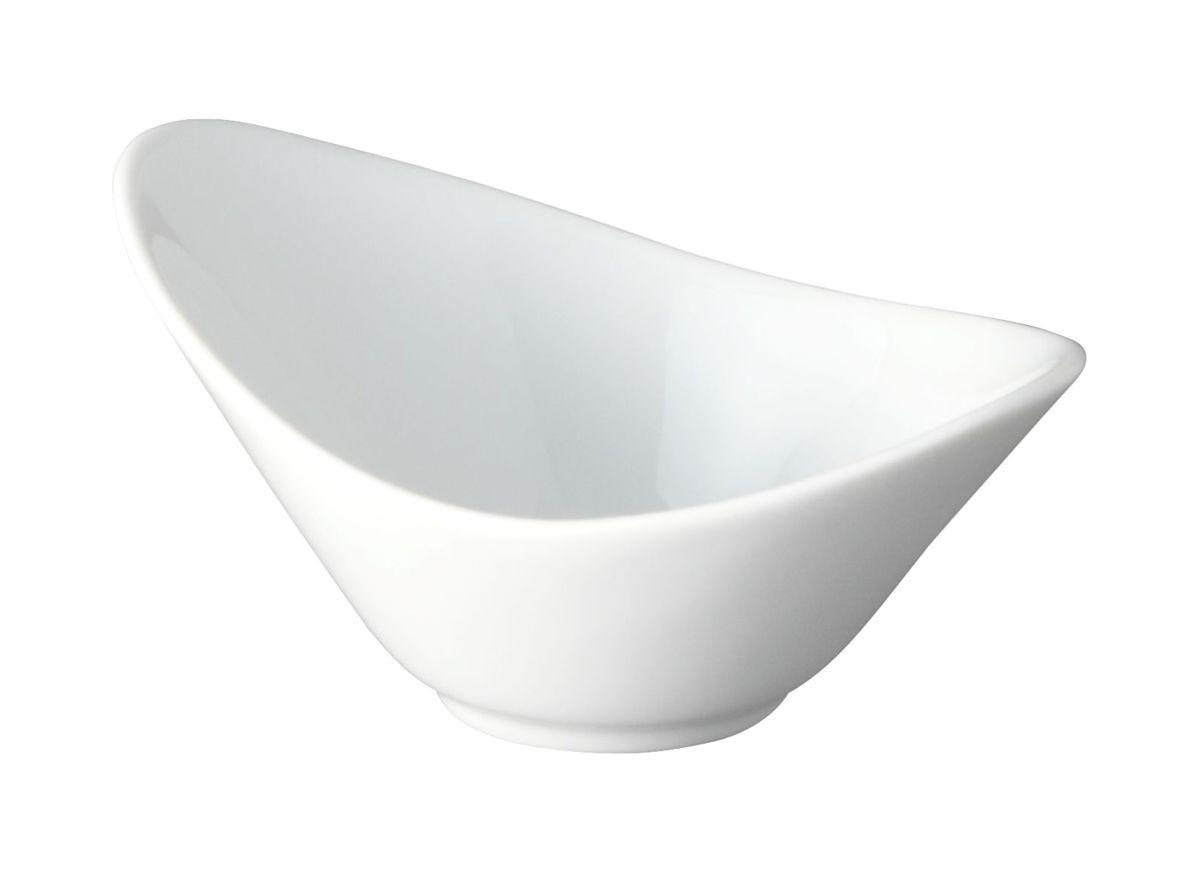 Mini Saladeira Porcelana 90ml Couvert