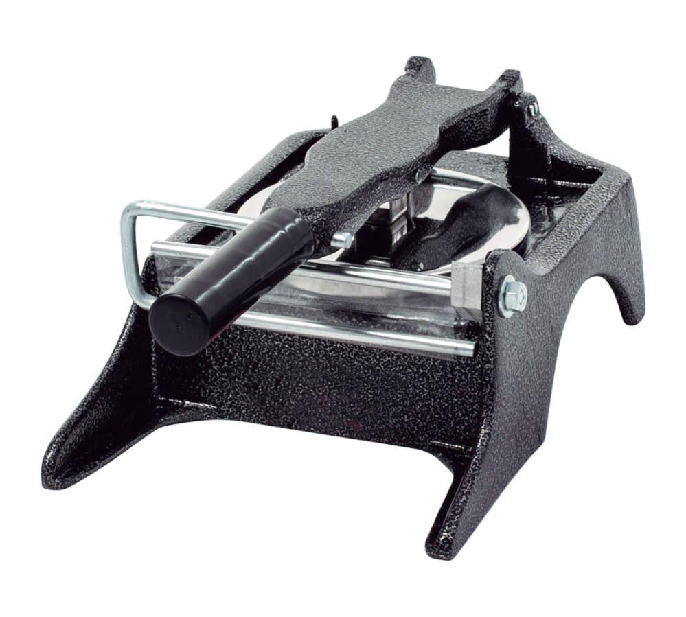 Modelador de Hambúrguer 123mm