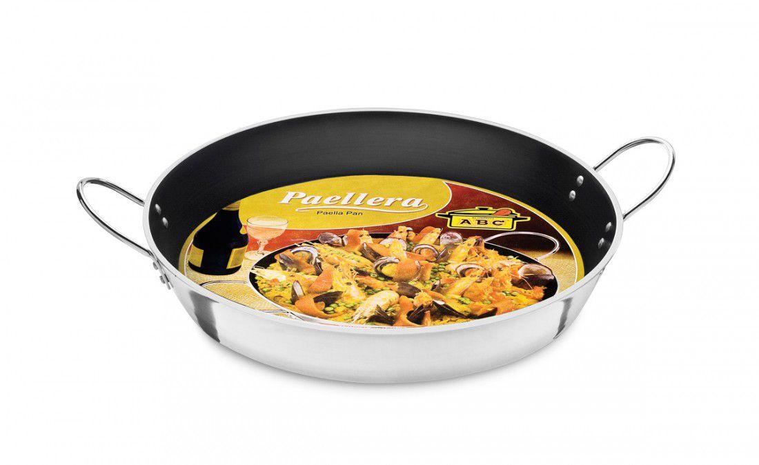 Paella Antiaderente 50cm