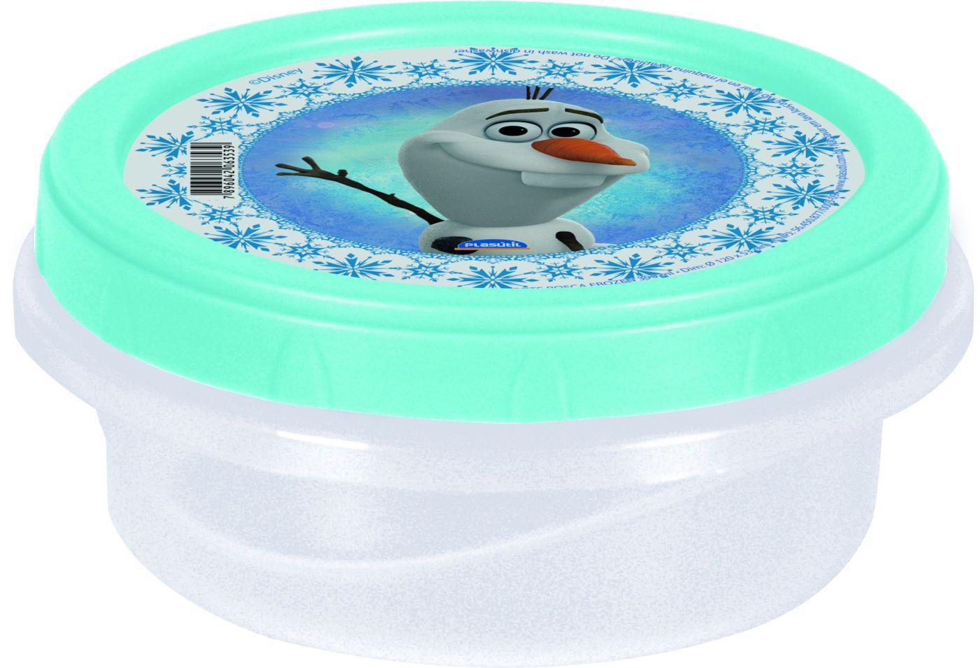 Pote Rosca 390ml Frozen