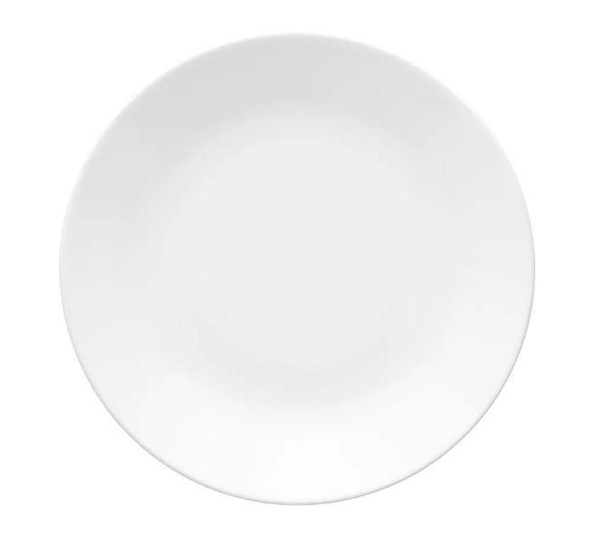 Prato Fundo Coup 23,5cm Branco