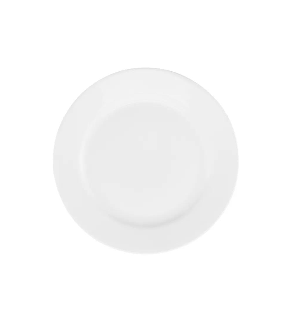 Prato para Pão 16cm White