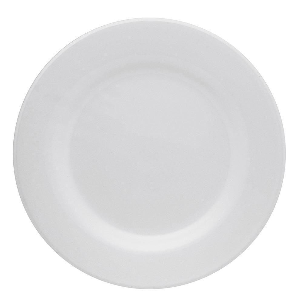 Prato Raso Vitramick Plus 26cm Branco