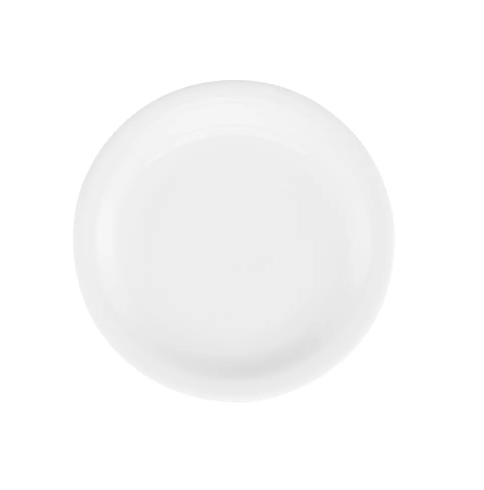 Prato Sobremesa 18cm Pro Branco