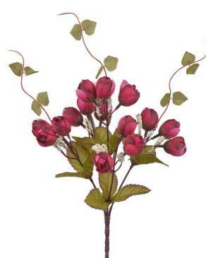 Rosas Mini 31 cm Beauty Outono