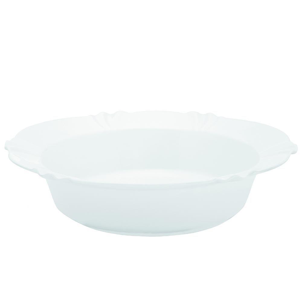 Saladeira 30cm Soleil White