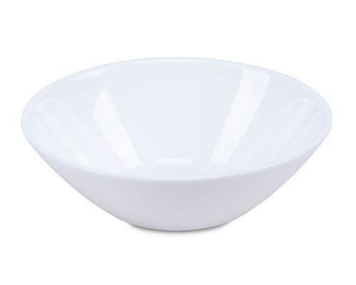 Saladeira Opaline 840Ml Branca
