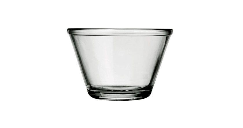 Saladeira Vidro 170ml Poli