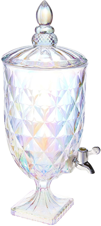 Suqueira de Cristal 5L Diamond Furtacor