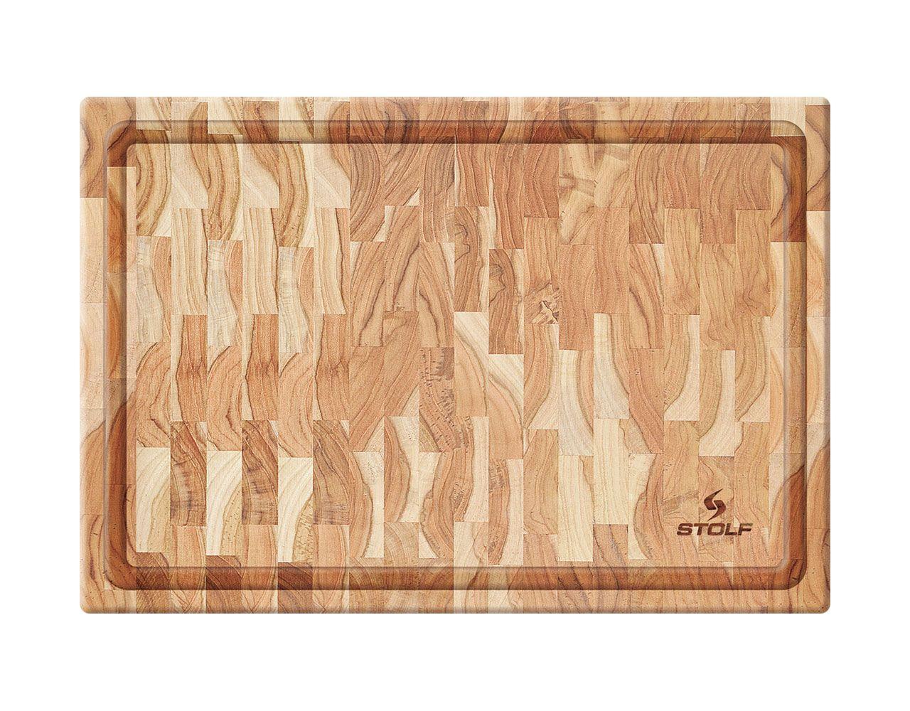 Tábua para Churrasco 44 x 29,5 x 3cm