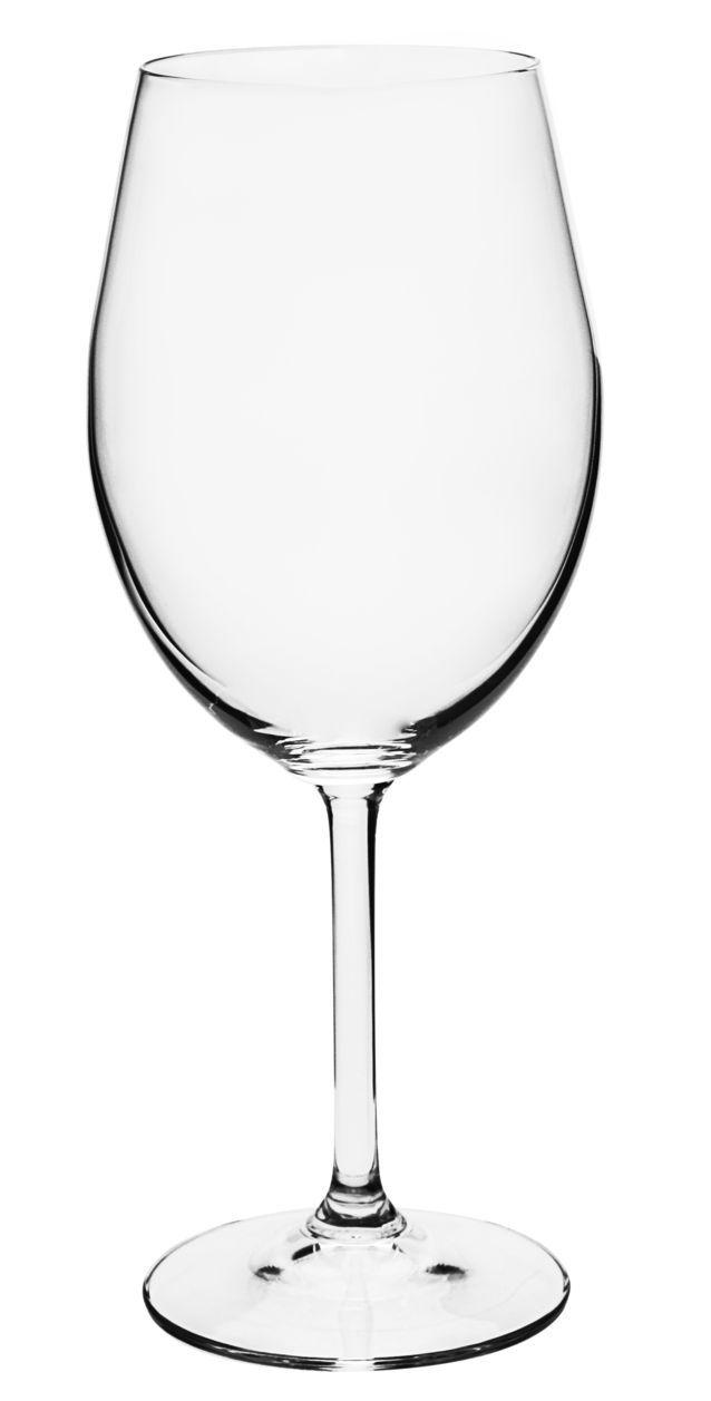 Taça Cristal Água 580 ml Gastro