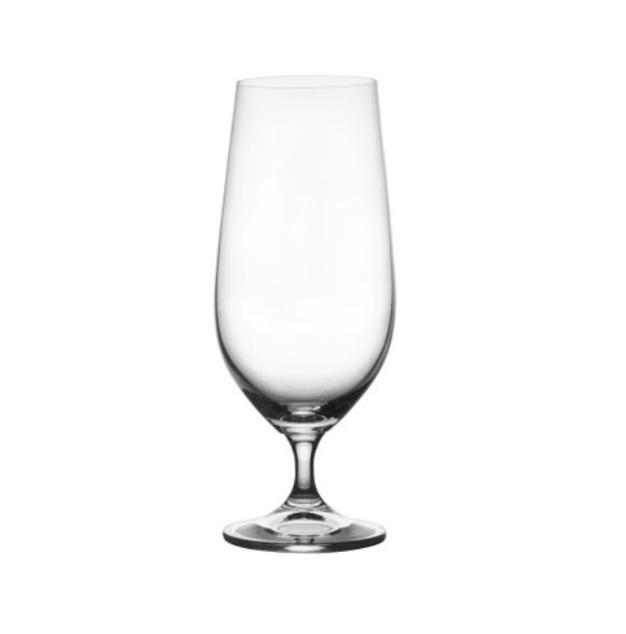 Taça Cristal Cerveja 380ml Gastro