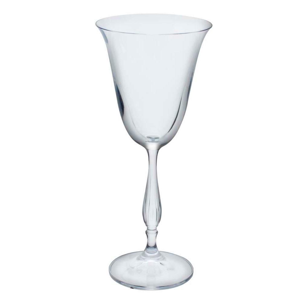 Taça Cristal Vinho Tinto 250ml Fregata