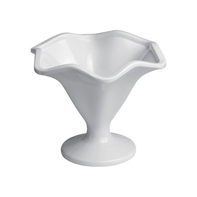 Taça de Sorvete 13x10cm Melamina